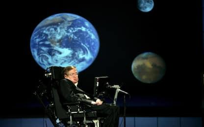 Stephen Hawking, le frasi più famose dell'astrofisico