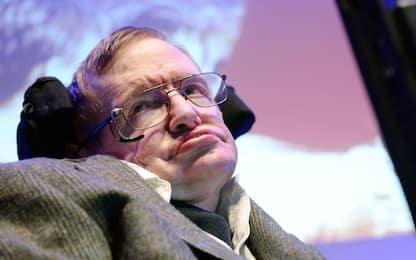 E' morto Stephen Hawking, l'astrofisico aveva 76 anni