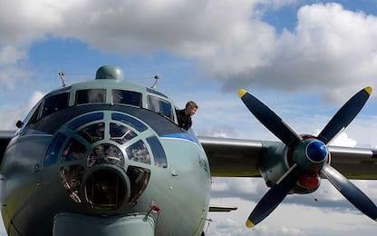 Russia, lingotti d'oro persi da un aereo in Siberia durante decollo