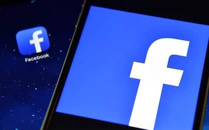 Facebook, al via processo di verifica sull'identità di profili virali