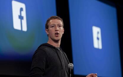 Facebook, Zuckerberg al Congresso: cosa aspettarsi e cosa rischia