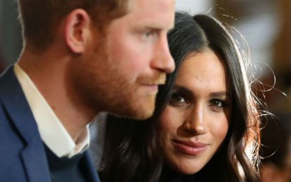 Harry e Meghan, Theresa May non è tra gli invitati al matrimonio