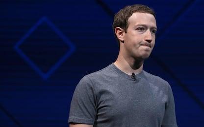 Facebook, Zuckerberg ammette: ci vorranno anni per risolvere problemi