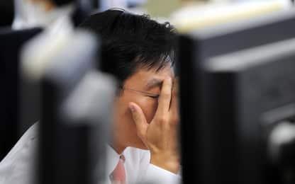 """""""Troppe ore di lavoro"""": a Seul pc di impiegati verranno spenti prima"""