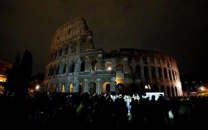 Earth Hour, i pericoli dell'inquinamento luminoso