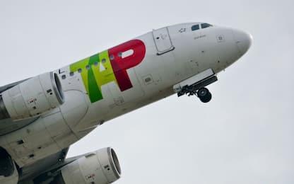 Il co-pilota è ubriaco, 100 passeggeri bloccati a Stoccarda