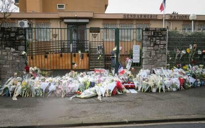 Attentato Francia, anche la compagna del terrorista era schedata