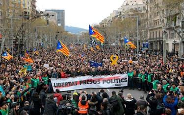 GettyImages-manifestazione_Puigdemont_1