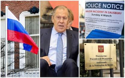 Spia avvelenata, Mosca: espulsione diplomatici risultato ricatti Usa
