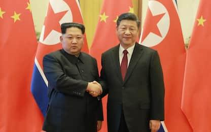Cina e Nord Corea confermano la visita a Pechino di Kim Jong-un