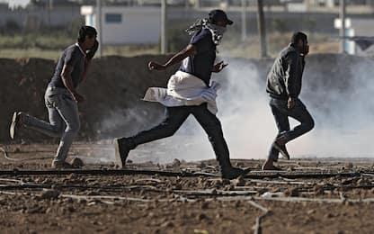 """Israele su scontri a Gaza: """"Non ci sarà alcuna commissione inchiesta"""""""