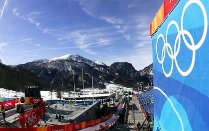 Olimpiadi invernali, i cambiamenti climatici ridurranno le sedi adatte