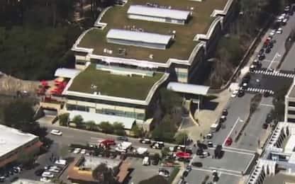 California, spari nel quartiere generale di Youtube: quattro feriti