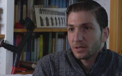 Guerra in Siria, storia di Anas: fuggito da Ghouta e accolto in Italia