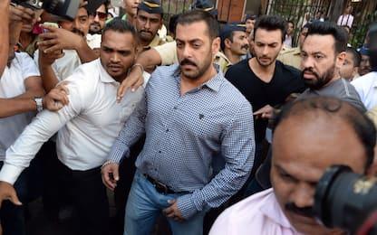 India, star di Bollywood condannata a 5 anni per bracconaggio