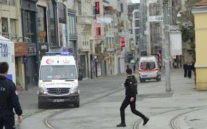 Terremoto in Turchia, scossa di magnitudo 4.7 avvertita a Istanbul