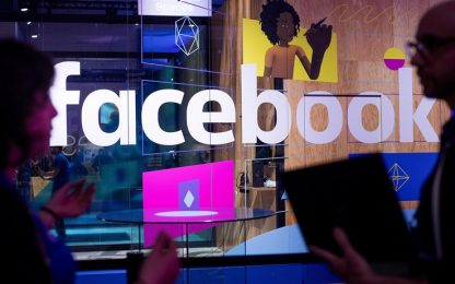 "Facebook, UK accusa: ""Gangster digitale, privacy violata volutamente"""