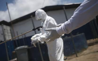 Ebola torna a spaventare in Congo, 25 morti. Vaccinazioni da domenica