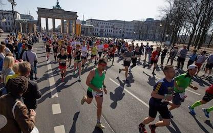 Terrorismo, 6 fermi a Berlino: pronti a colpire alla mezza maratona
