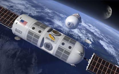Ricerca spaziale: il Congresso USA decide su nuovi finanziamenti