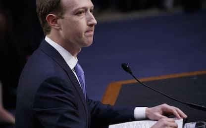 Facebook, Zuckerberg sapeva delle discutibili pratiche sulla privacy