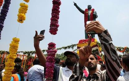 Festa a Bangalore