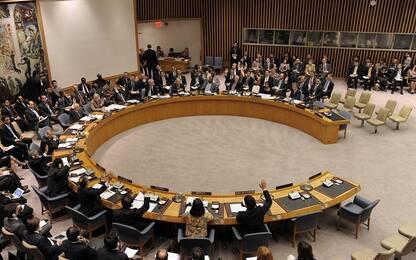 Siria, scontro all'Onu. Mosca contro i raid. Usa: tempo scaduto
