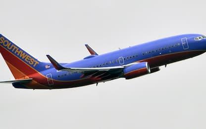 Panasonic e Inmarsat vogliono diffondere Internet sugli aerei