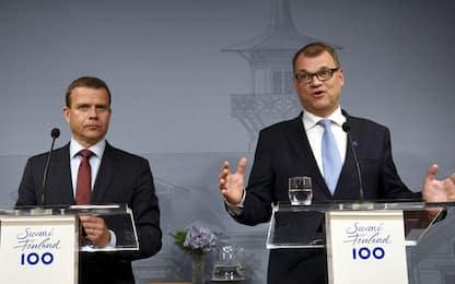 Finlandia, il governo chiude l'esperimento sul reddito di cittadinanza