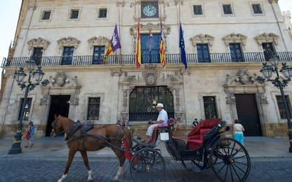 Spagna, a Palma stop agli appartamenti affittati ai turisti