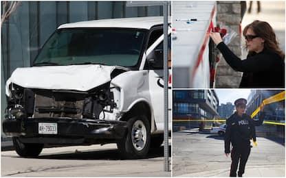 Strage Toronto, killer incriminato per omicidio volontario