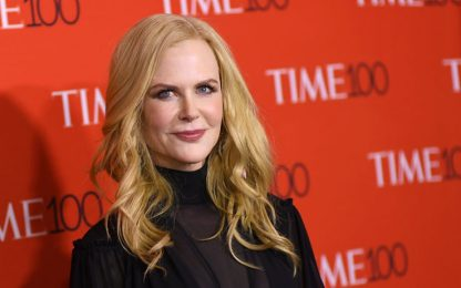 Time 100, red carpet a New York. FOTO