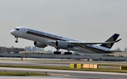 Da Singapore a New York in 20 ore senza sosta: il volo più lungo
