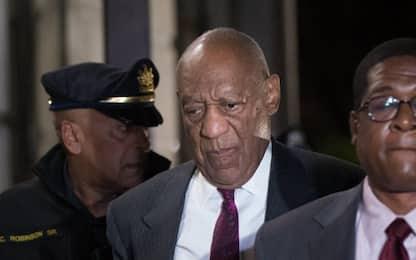 Bill Cosby colpevole di molestie sessuali, rischia fino a 30 anni