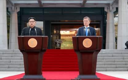 Disgelo tra Coree, dal 5 maggio Pyongyang avrà il fuso orario di Seul