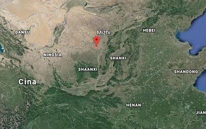 Cina, 9 studenti uccisi da un ragazzo con un coltello