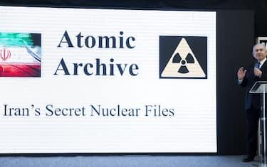 iran-nucleare-israele-ansa