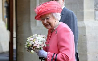 La Regina Elisabetta risponde alla lettera di una bimba emiliana