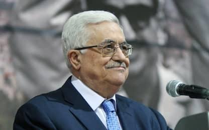 """Abu Mazen: """"Shoah causata da comportamenti sociali degli ebrei"""""""