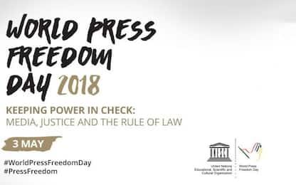 Giornata mondiale della libertà di stampa, le nuove sfide dei media