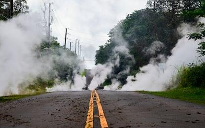 Hawaii, terremoto di magnitudo 6.9: è la scossa più forte dal 1975