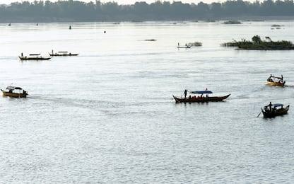 Cambogia, acqua contaminata da insetticidi: 10 morti e 120 ricoverati