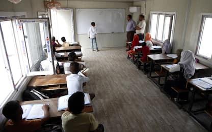 Educazione sotto attacco, colpiti in 5 anni 21mila alunni e insegnanti