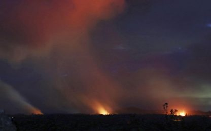 Hawaii, il vulcano Kilauea fa ancora paura: si temono altre eruzioni