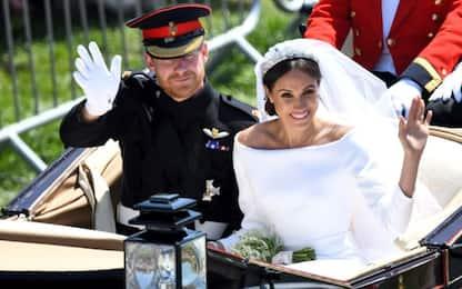 Royal Wedding, alcuni invitati vendono le borse con gadget su eBay