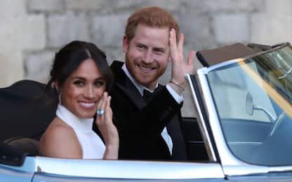 Harry e Meghan, il viaggio di nozze potrebbe essere in Canada