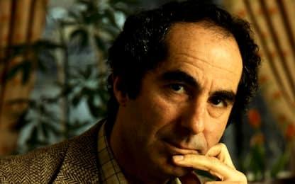 Addio a Philip Roth, lo scrittore americano è morto a 85 anni