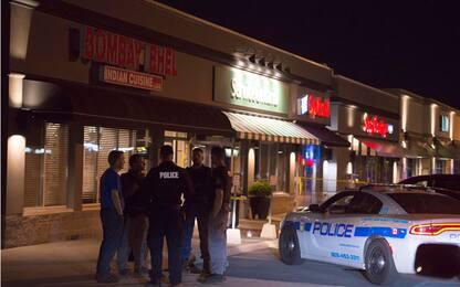 Toronto, bomba in un ristorante indiano: 15 feriti