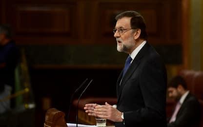 Spagna, governo Rajoy in crisi: mozione di sfiducia dai socialisti