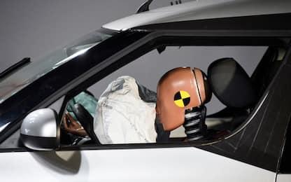 Airbag esplosivi: richiamo per 1,1 milioni di vetture in Australia